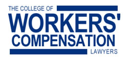 college of workers comp logo